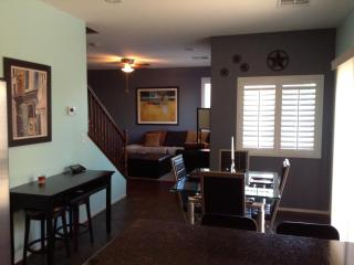 4 Bedroom house close to the red rock mountains - Las Vegas vacation rentals
