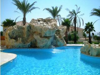 CYPRUS 1-bedroom apartment  (sleeps 4) nr. Larnaca - Oroklini vacation rentals