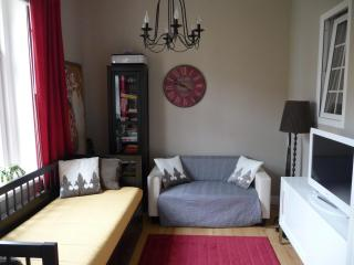 Luxury Cozy Lesser Town Apartment - free Wi-Fi - Prague vacation rentals