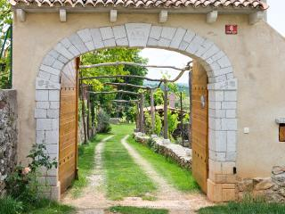 Nice 5 bedroom Villa in Sezana - Sezana vacation rentals