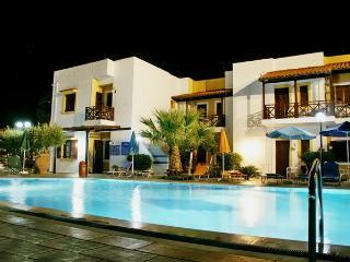 AGIA PELAGIA BEST VIEW  APARTMENT PENNYSTELLA No 9 - Agia Pelagia vacation rentals