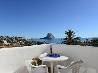 Villa Estela -  In Calpe/Puerto Blanco, only 600 m to the beach - Calpe vacation rentals