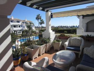 Beach side apartment San pedro de Alcántara - Marbella vacation rentals