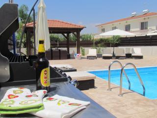Villa Anassa - Alethriko vacation rentals