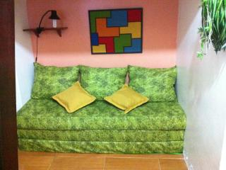 Copacabana Studio perto da praia, metrô, shopping - Rio de Janeiro vacation rentals