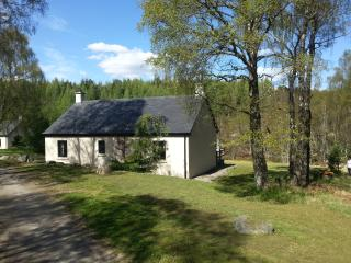 2 bedroom Cottage with Deck in Glen Urquhart - Glen Urquhart vacation rentals