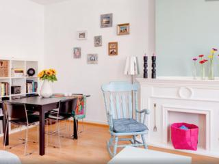 Superbly Located & Homely Apartment in The Hague - The Hague vacation rentals
