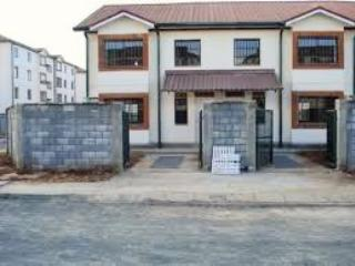 Salima Court Maisonette Home - Thika vacation rentals