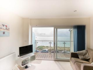 Apartment With Stunning Sea Views - Bournemouth vacation rentals