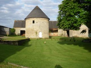 Wonderful 2 bedroom Vacation Rental in Auvers - Auvers vacation rentals