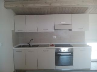 Appartamento ristrutturato travi legno parquet - Santa Caterina dello Ionio vacation rentals