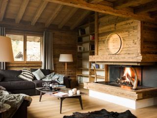 Villa La Verte Chamonix 16 pers - Argentiere vacation rentals