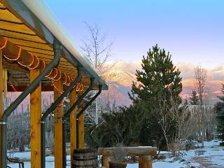 """""""Serenity"""" Studio - Loft - Farm Kitchen - Ranchos De Taos vacation rentals"""
