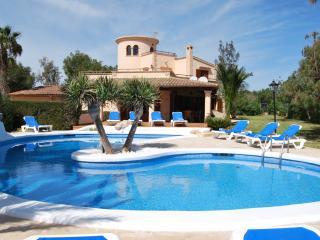 Finca Sanau - Cala d'Or vacation rentals