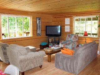 Vacation Cabin near Mt Baker Ski Area - Glacier vacation rentals