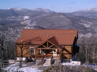 At The Top of Boone - Boone vacation rentals