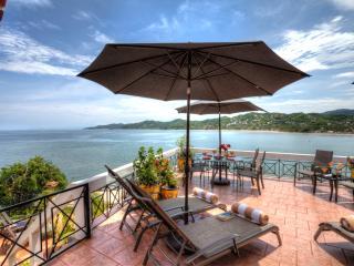 Casa los Arcos, sayulita rentals best location - Sayulita vacation rentals