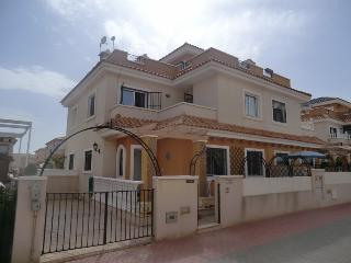 Torre De La Horadada 3 Bed House (i1) - Torre de la Horadada vacation rentals