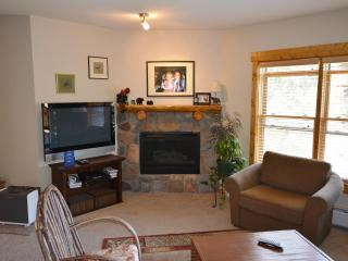 Gorgeous 2 Bdrm Condo, Walk to Lifts, Hot Tubs - Keystone vacation rentals