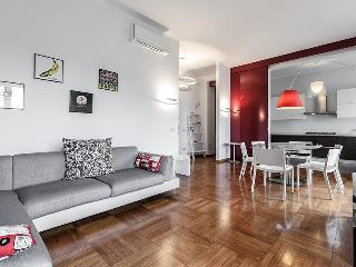 3 bedroom Apartment with Internet Access in Milan - Milan vacation rentals