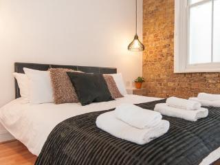 Bright Central London Apartment - London vacation rentals