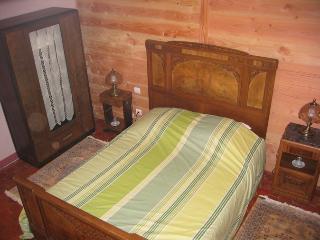 Maison  les Écureuils pour 6 personnes - Couches-les-Mines vacation rentals