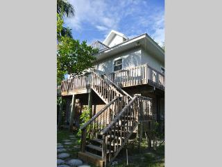Relaxing Private Island House (LGI) - Little Gasparilla Island vacation rentals