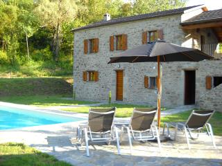 Beautiful Cottage with Internet Access and Central Heating - Borgo val di Taro vacation rentals