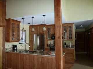 kitchen - Teton Village 2 bedrm 2 bath condo - Teton Village - rentals