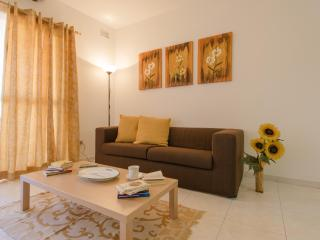 Sunny Condo with Internet Access and A/C - Qawra vacation rentals