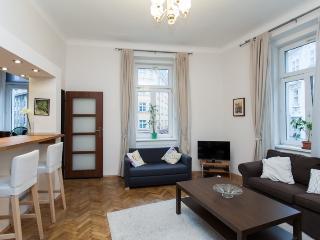 BEAUTIFUL PARK APARTMENT 1-6 - Prague vacation rentals