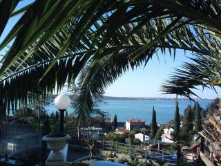Studio with sea wiev - Portoroz vacation rentals