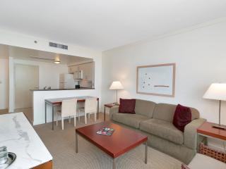 Sonesta 1 Bed/ 2 Bath w/ exceptional city views! - Coconut Grove vacation rentals