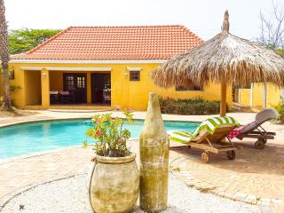 Caribbean style house - 3 bed/2bath - Noord vacation rentals