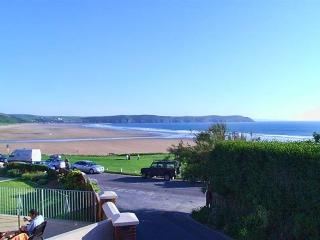 2 bedroom Apartment with Internet Access in Woolacombe - Woolacombe vacation rentals