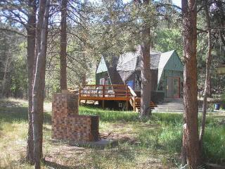"Little Dome ""Location, location , location "" - Nathrop vacation rentals"