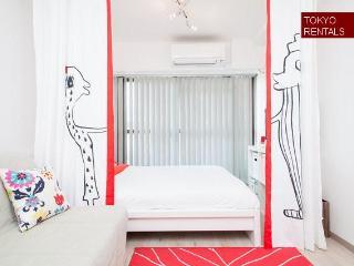 2. GREAT location, Beautiful cozy suite, 4pax max. - Tokyo vacation rentals