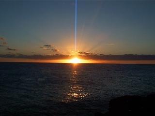 Oceanfront Kauai - Amazing Water Views - Koloa vacation rentals