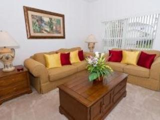 5 Bedroom 4 Bath 2 Story Pool home 234HPB - Image 1 - Orlando - rentals