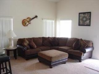 5 Bed 3 Bath Pool Home With Games Room. 106JB - Image 1 - Orlando - rentals