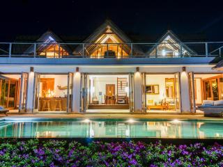 Villa Nusa - Stunning private villa, Lembongan - Padangbai vacation rentals