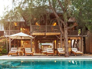 The Gili Beach Resort - Gili Trawangan vacation rentals