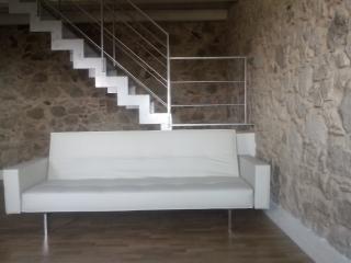 Appartamento borgo storico arredi design parquet - Santa Caterina dello Ionio vacation rentals