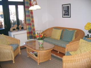 Nice 2 bedroom Dresden Condo with Deck - Dresden vacation rentals