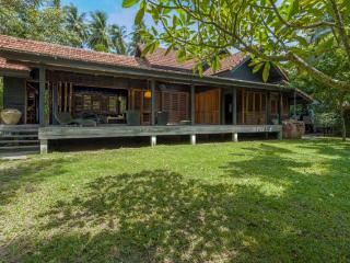 Wonderful beach house with garden - Koh Samui vacation rentals