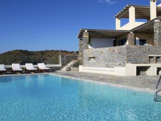 Villa Melita in the island of Kea - Cyclades vacation rentals