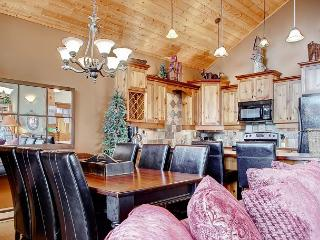 North 201 - Great Location with Fantastic Views of the Monashee Mountains - Big White vacation rentals