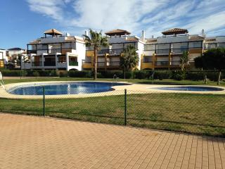 Beautiful ground floor apartment in Vera (Almería) - Huercal-Overa vacation rentals