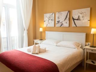 LIVIN4MALAGA - ALAMOS40 - Malaga vacation rentals