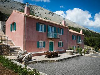 Villa Vada - Agia Efimia vacation rentals